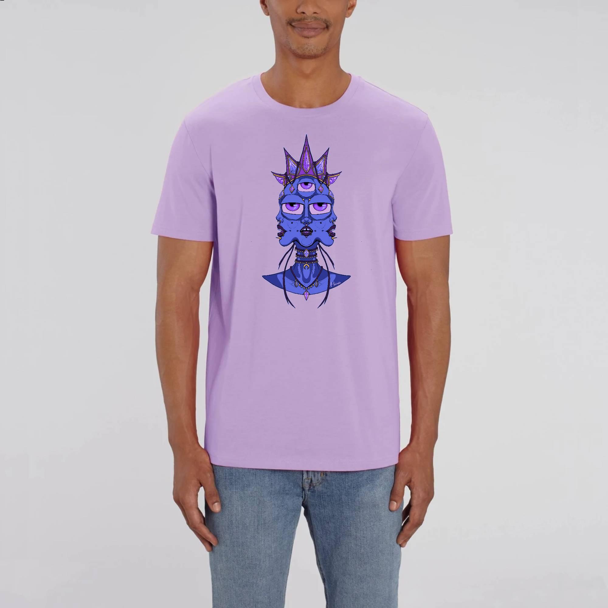 Déesse Mananui - T-shirt Unisexe Bio CREATOR
